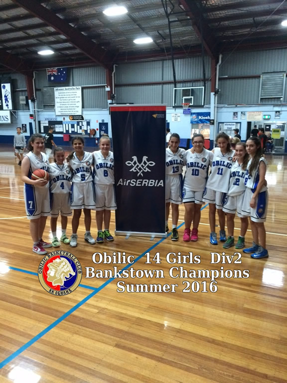 Obilic u14 Girls_GF winners1_08Apr16